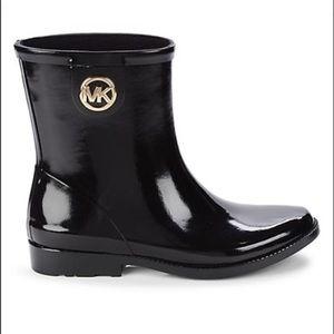 Michael Kors Benji Rain Boots